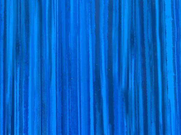 Коллекция Ocean.Nefeli, OKA BLUE, оттенок синий © SEVALСON