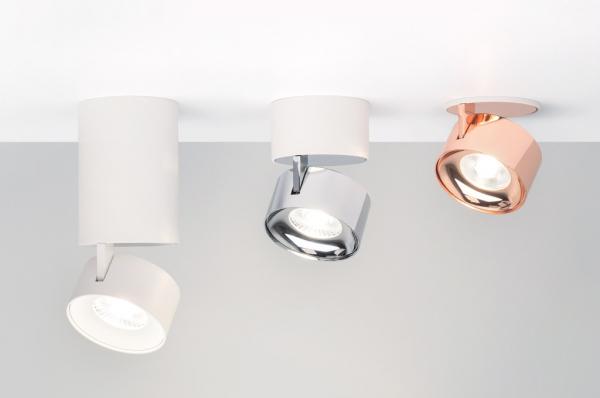 Светодиодные светильники PLURIO Фотография предоставлена Arlight