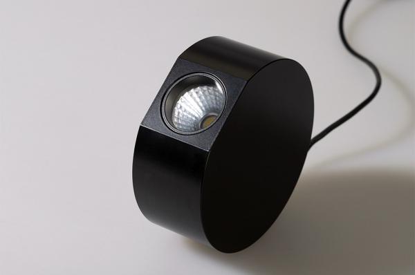 Светильник ROLL из серии ELEMENTA Фотография предоставлена Arlight