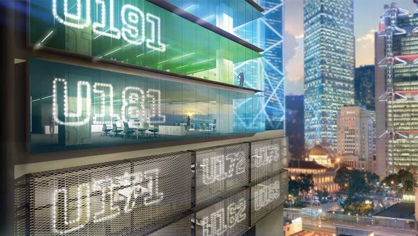 ТЦ Gravity в Гонконге. Lagranja design + MLA Architects © предоставлено Delabie. Фото Lagranja design + MLA Architects, Eulalia Castells