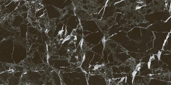 Керамогранит GRESSE. STONE. Simbel-pitch GRS05-02 Фотография © «Грани Таганая»