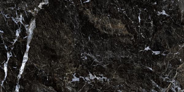 Керамогранит GRESSE. STONE. Simbel-carbon GRS05-03 Фотография © «Грани Таганая»
