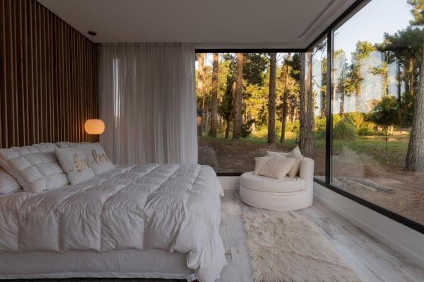 Дом Villa Robles Фото © Diego Medina