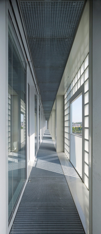 Городская библиотека Штутгарта © Yi Architects
