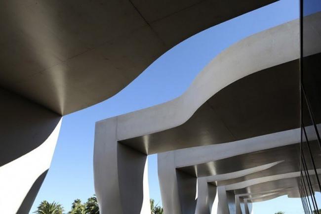 Музей Жана Кокто © Olivier Amsellem