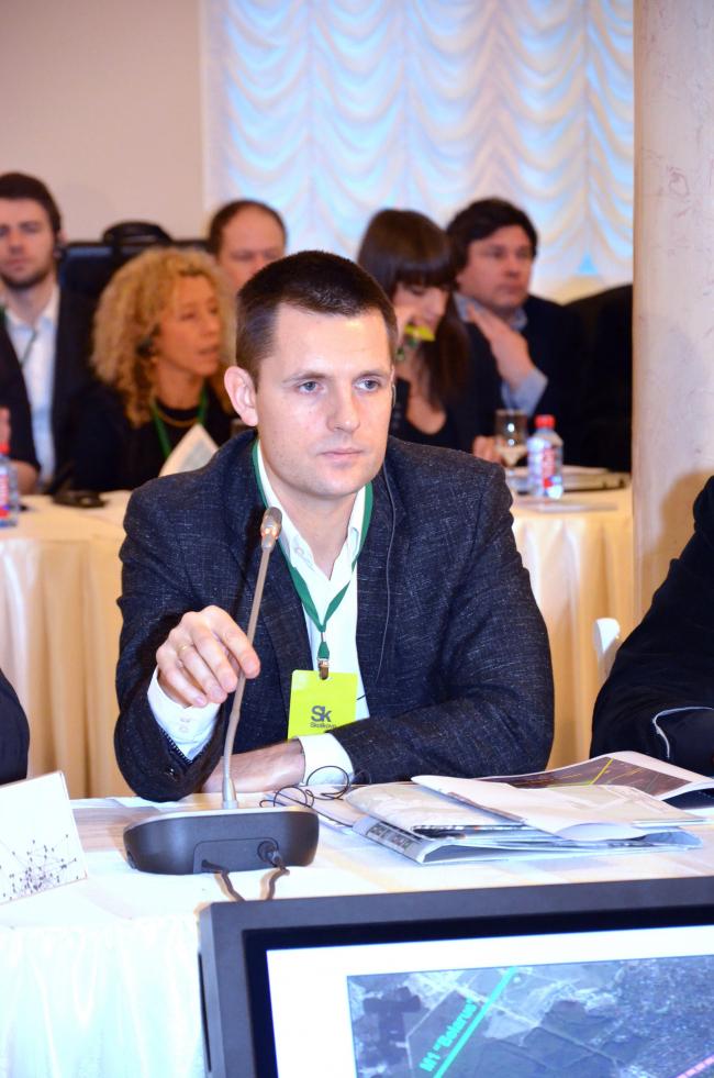 Сергей Кузнецов, руководящий партнер SPEECH Чобан&Кузнецов