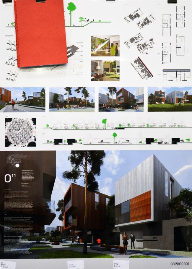 Архитектурная компания «UNK project» (Москва)