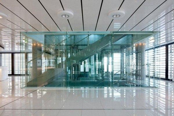 Культурный центр Онассиса © AS. Architecture-Studio