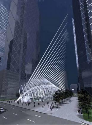 Первоначальный проект (январь 2004)