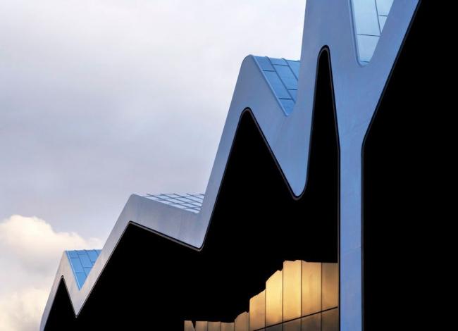 Музей Риверсайд © Hufton + Crow