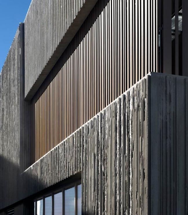 Музей Клиффорда Стилла © Jeremy Bittermann