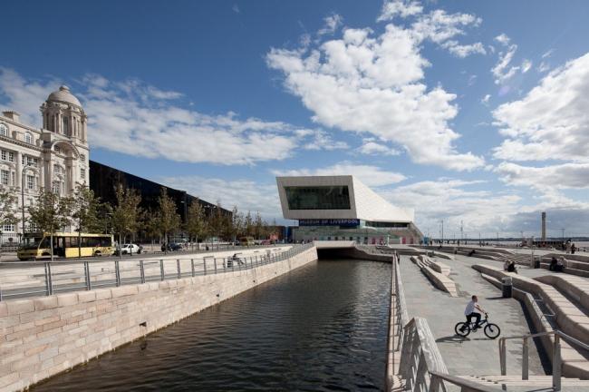 Музей Ливерпуля © Jose Campos