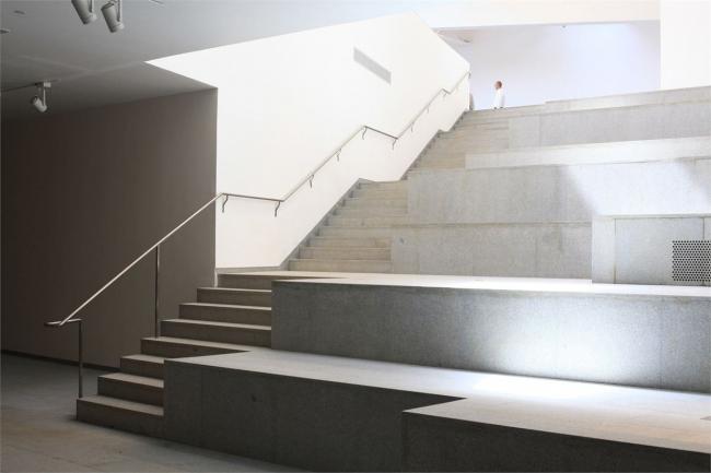 Музей искусства и архитектуры Нанкина © Li Hu