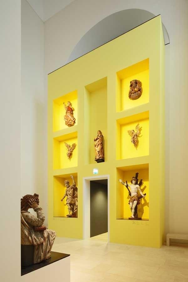 Музей августинцев © Thomas Eicken