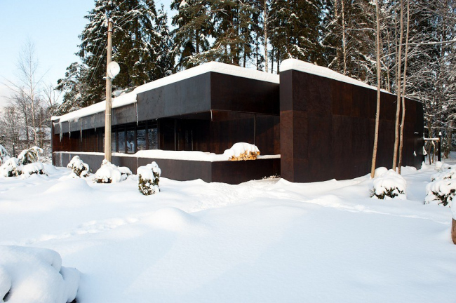 t_7 house © Архитектурное бюро ARCH.625