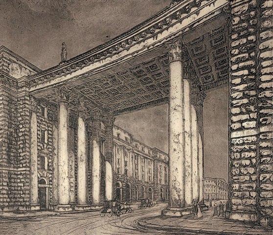 Проект «Новый Петербург»
