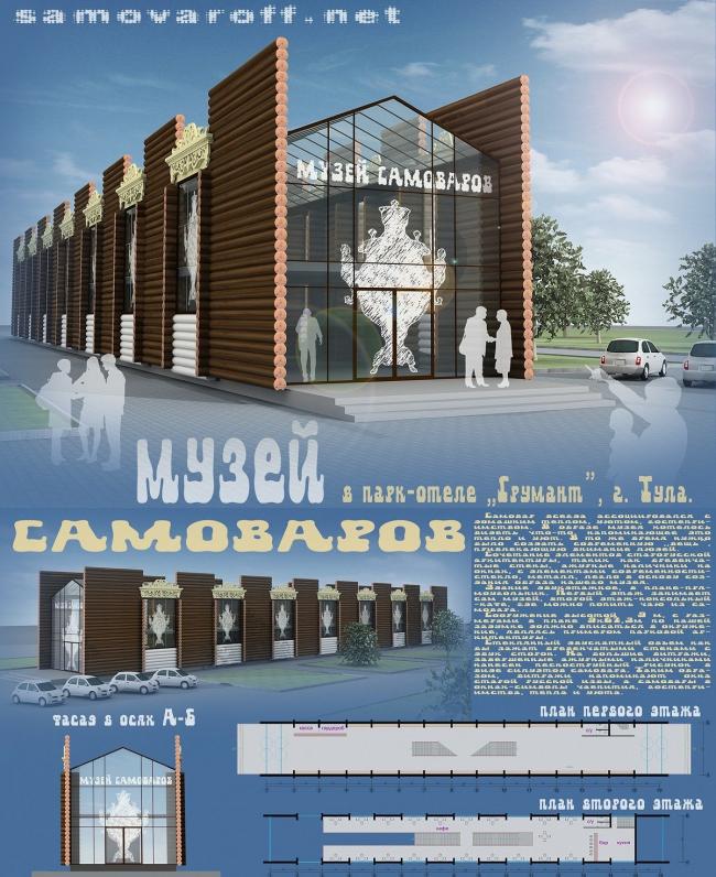 Победитель номинации «Профессионализм» - проект Ксении Багрий (г. Владикавказ)