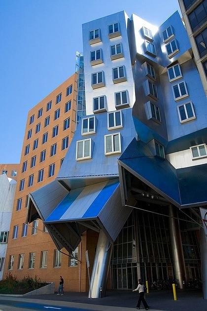 Центр Стата компьютерных и информационных наук и исследований искусственного интеллекта