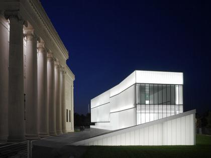Музей искусства Нельсон-Эткинс © Andy Ryan