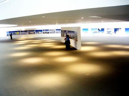 Национальный музей им. Онестино Гимараэса. Интерьер