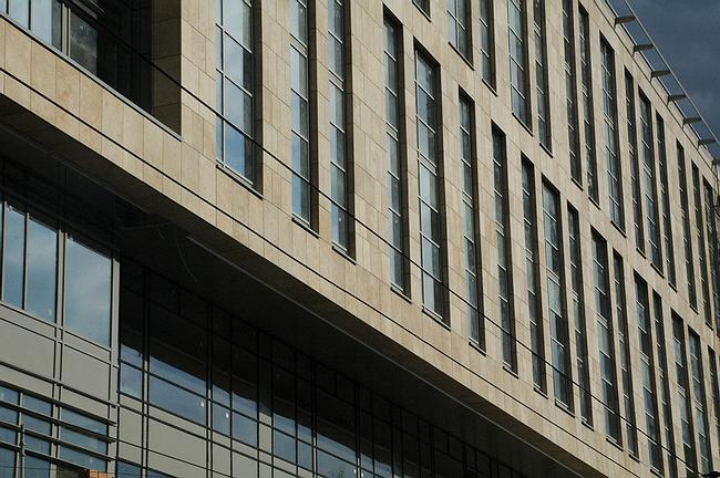Офисный комплекс «Эрмитаж-Плаза»
