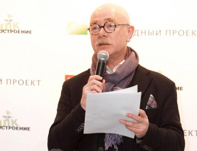 Евгений Асс. Фотография предоставлена организаторами.