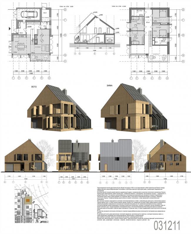 Проект Рината Гильмутдинова