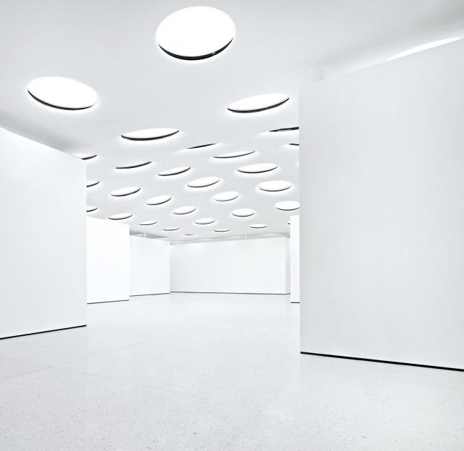 Штеделевский музей - реконструкция. Фото © Norbert Miguletz