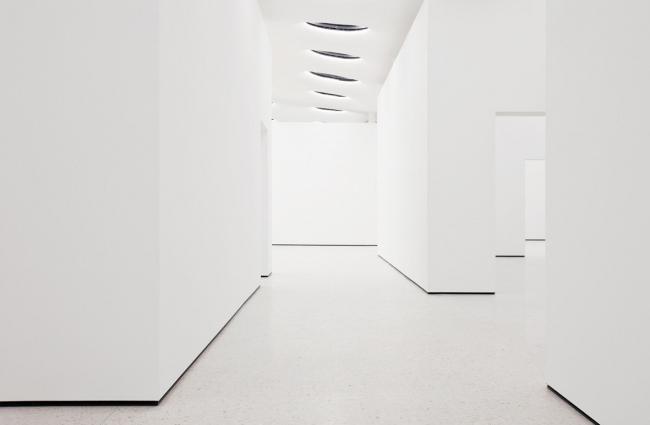 Штеделевский музей - реконструкция. Фото © Giovanna Silva
