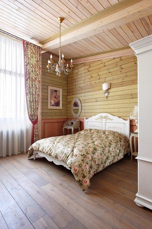 Гостевой дом в Подмосковье © АБ Романа Леонидова