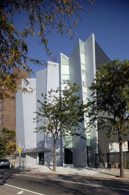 Музей искусств Бронкса