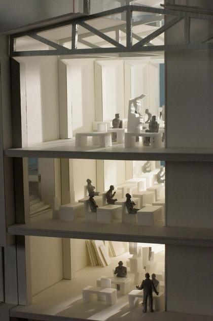 Латвийский Музей современного искусства