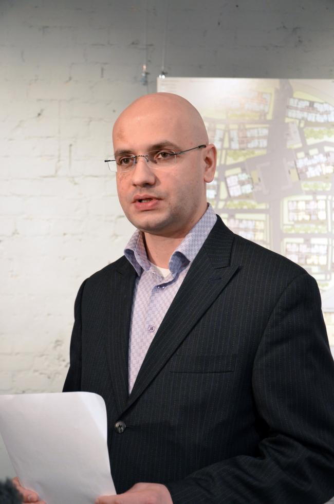 Антон Яковенко, генеральный директор по управлению активами и сервисами Фонда Сколково