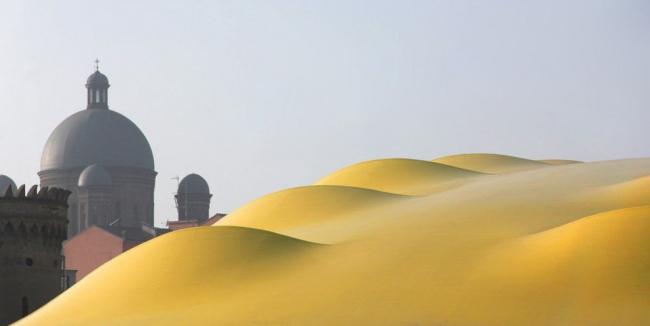 Музей Энцо Феррари © Andrea Morgante