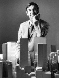 Эдвард Ларраби Барнс (1915-2004)