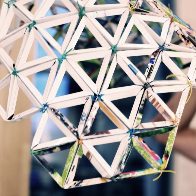 Воркшоп «Точка ветвления: Взаимодействие», прототип оболочки