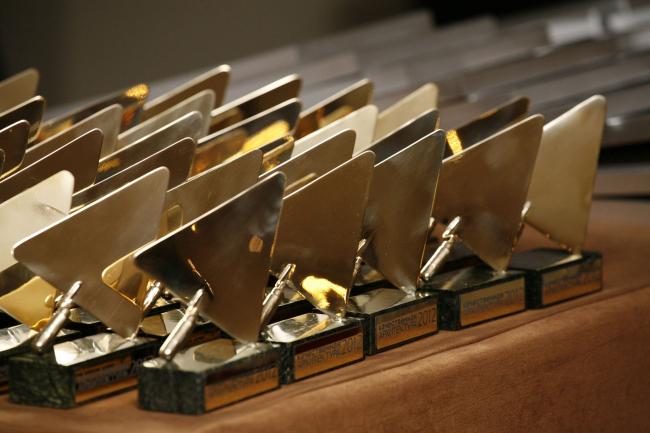 «Золотые мастерки». Фото предоставлены «АРД-центр»