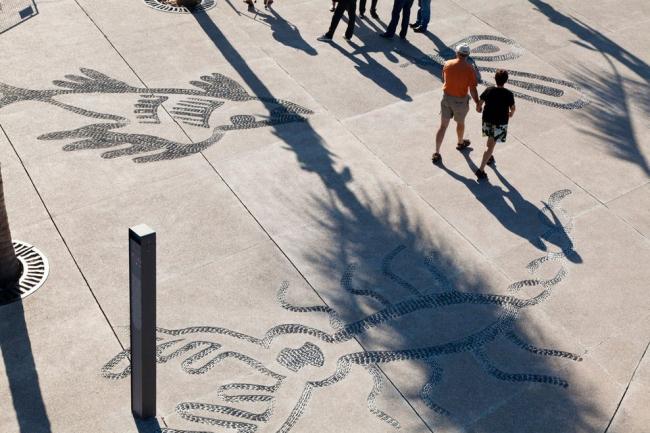 Набережная Малекона © West 8 urban design & landscape architecture