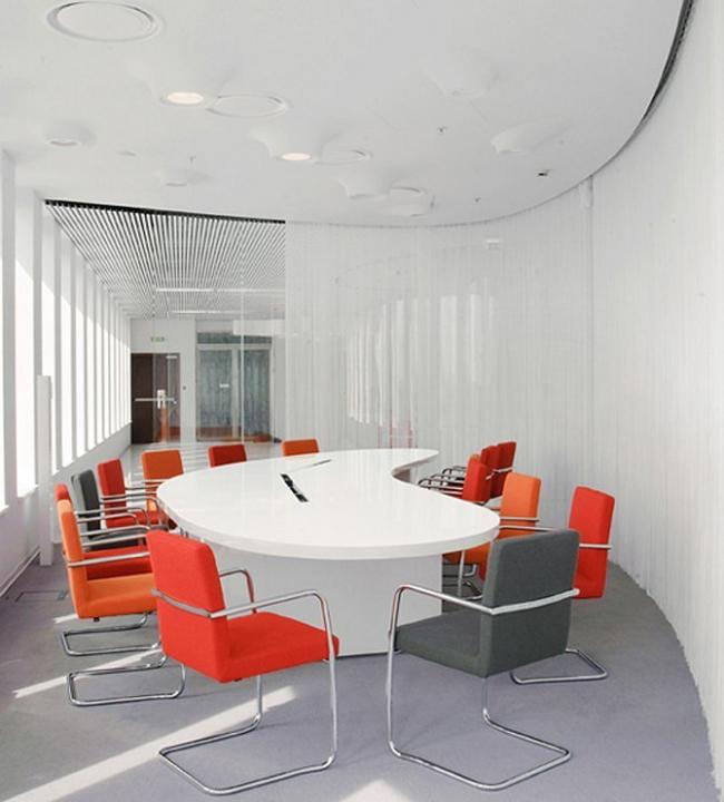 Светодизайн: Xenon Capital Partners — архитектурное бюро MOSSINEPARTNERS. Фотографии Алексея Народицкого.