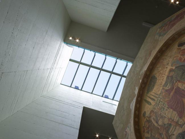 Музей Беноццо Гоццоли. Фото © Alessandro Ciampi
