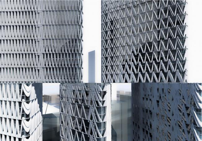 М-Сити. Поиск решения © ТПО «Резерв» & MVSA