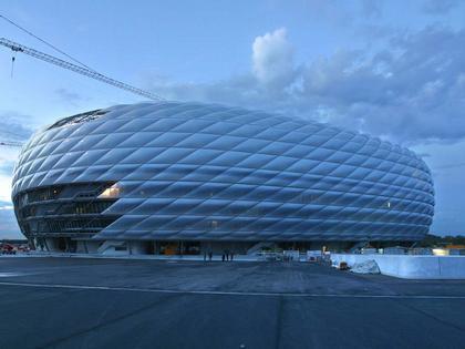 Стадион «Альянц»