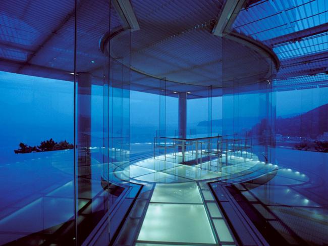 Water/Glass, 1995
