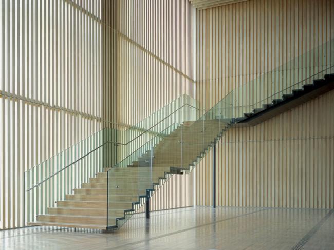 Suntory Museum of Art, 2007