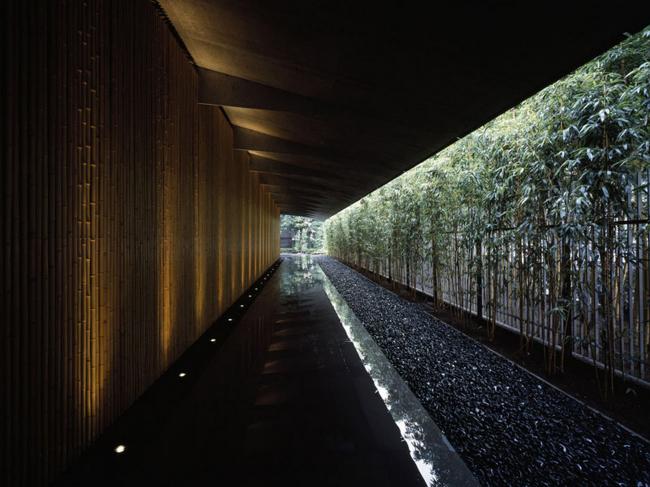 Nezu Museum, 2009
