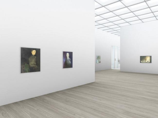 Музей изобразительных искусств в Реймсе © David Chipperfield Architects