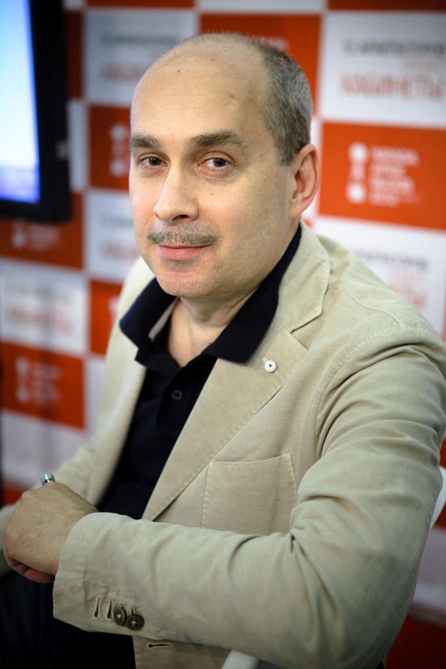 Евгений Полянцев (МЭРАЛ-студия)