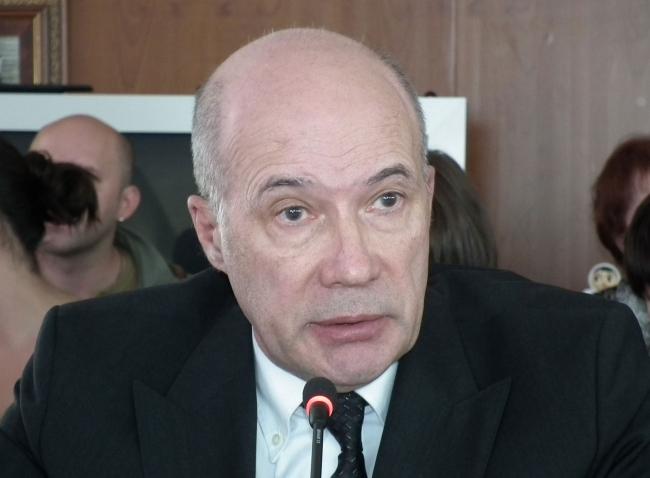 Андрей Боков. Фотография © Юлия Тарабарина, Архи.ру