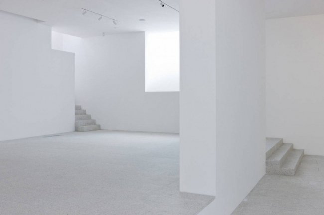 Дом и художественная галерея «Тэян» © Iwan Baan