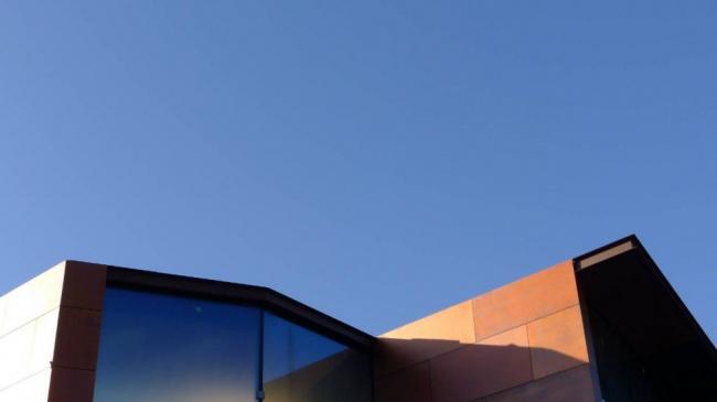Дом и художественная галерея «Тэян» © Inho Lee – Erae